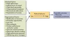 Factors that Influence Political Behavior*