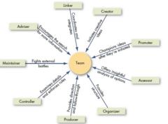 FYI: Key Roles On Teams