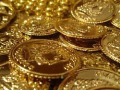 Gold (Golden and Gilded)
